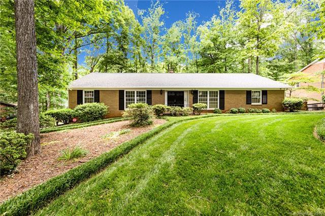4139 Oldfield Road, Charlotte, NC 28226 (#3463989) :: LePage Johnson Realty Group, LLC