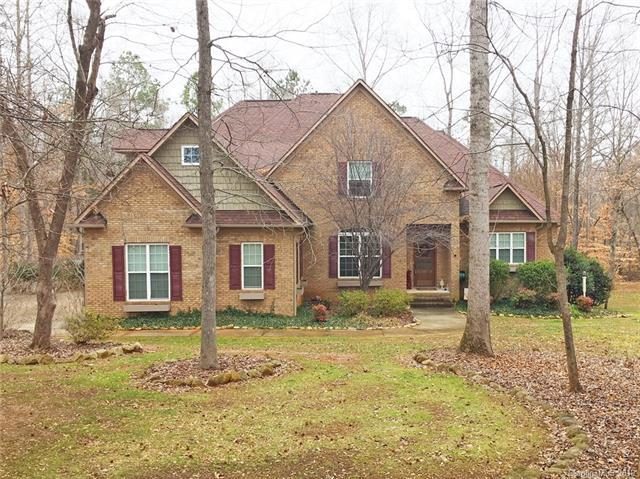 2015 Delfin Court, Rock Hill, SC 29730 (#3464009) :: Exit Mountain Realty