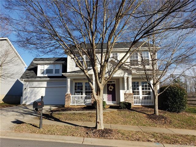 15302 Carrington Ridge Drive #192, Huntersville, NC 28078 (#3464126) :: MartinGroup Properties