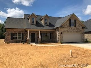 3155 Fairmead Drive #58, Concord, NC 28025 (#3464529) :: Team Honeycutt