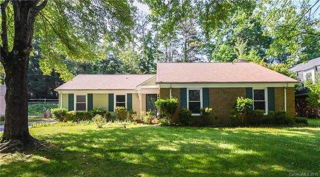 9200 Tree Haven Drive, Charlotte, NC 28270 (#3464756) :: LePage Johnson Realty Group, LLC