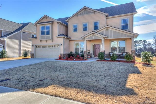 130 Eagles Landing Drive, Mooresville, NC 28117 (#3465056) :: Exit Mountain Realty