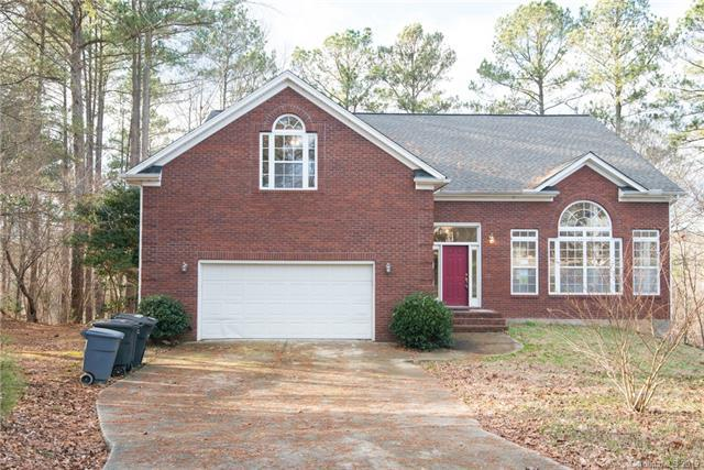12052 Pelican Court #52, Tega Cay, SC 29708 (#3465257) :: Exit Mountain Realty