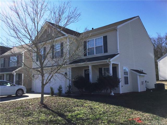 1487 Andora Drive, Rock Hill, SC 29732 (#3465695) :: Exit Mountain Realty