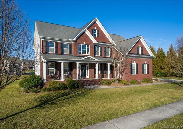2405 Claridge Road, Concord, NC 28027 (#3465697) :: The Ramsey Group