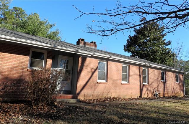 3 Hillcrest Road, Asheville, NC 28804 (#3466005) :: Caulder Realty and Land Co.