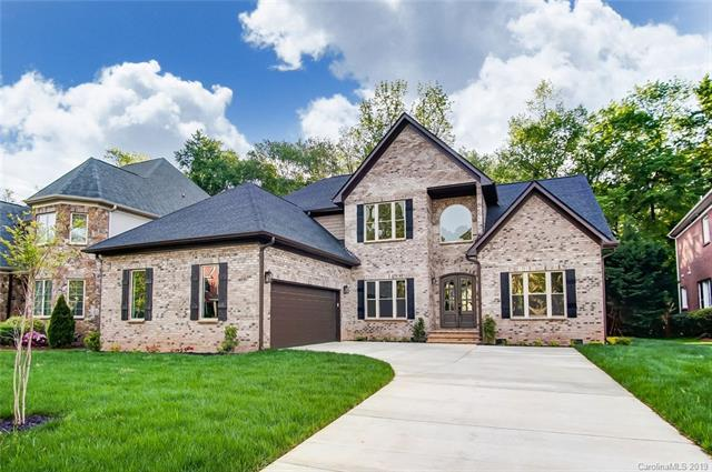 11665 James Richard Drive #23, Charlotte, NC 28277 (#3466322) :: Stephen Cooley Real Estate Group