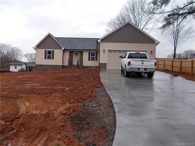 216 Rock Creek Drive, Lincolnton, NC 28092 (#3466848) :: Zanthia Hastings Team