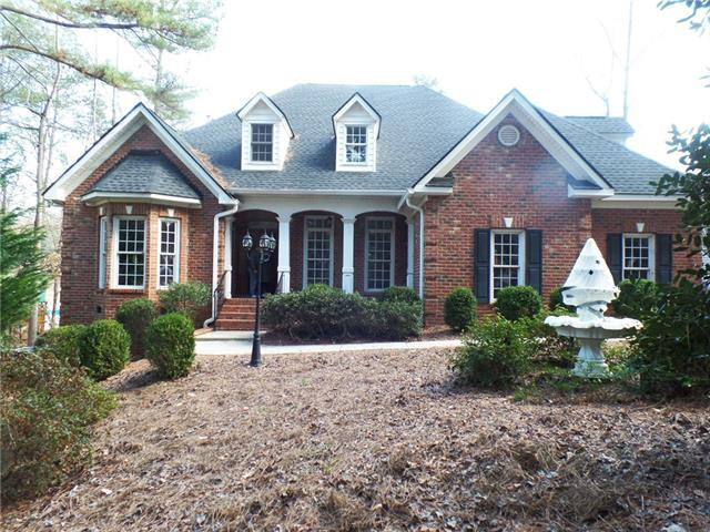 3884 Granite Street #9, Terrell, NC 28602 (#3467104) :: Chantel Ray Real Estate