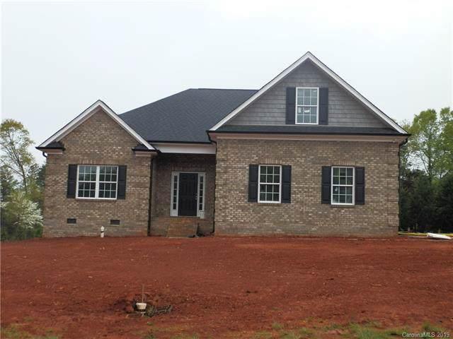 3248 Fairmead Drive #104, Concord, NC 28025 (#3467108) :: Austin Barnett Realty, LLC