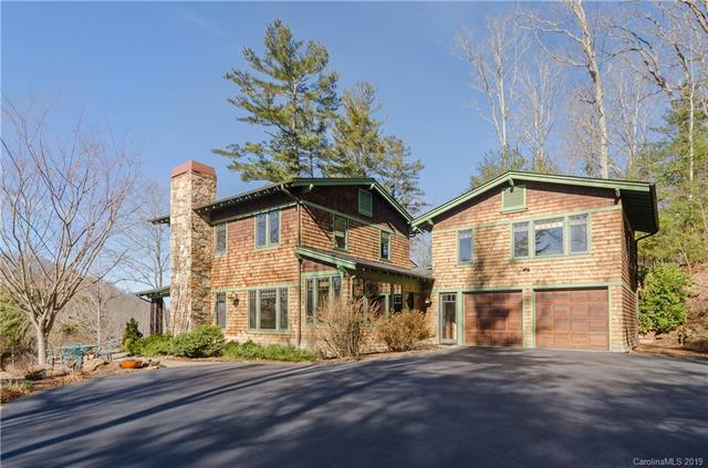 239 Senator Reynolds Road, Asheville, NC 28804 (#3467427) :: Cloninger Properties