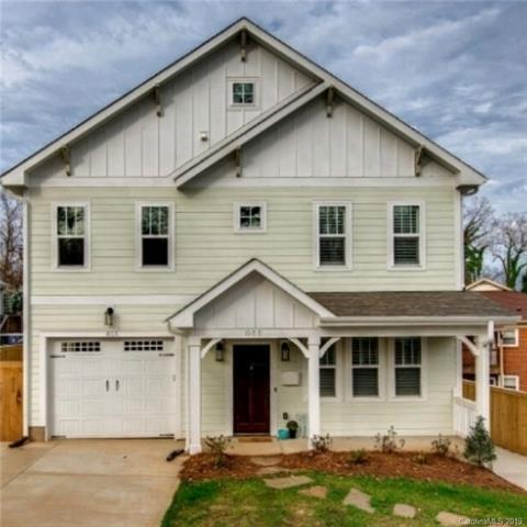 2500 Greenland Avenue, Charlotte, NC 28208 (#3467599) :: IDEAL Realty