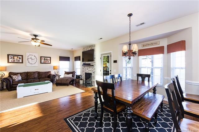 1428 Whitman Drive, Concord, NC 28027 (#3467747) :: The Ramsey Group