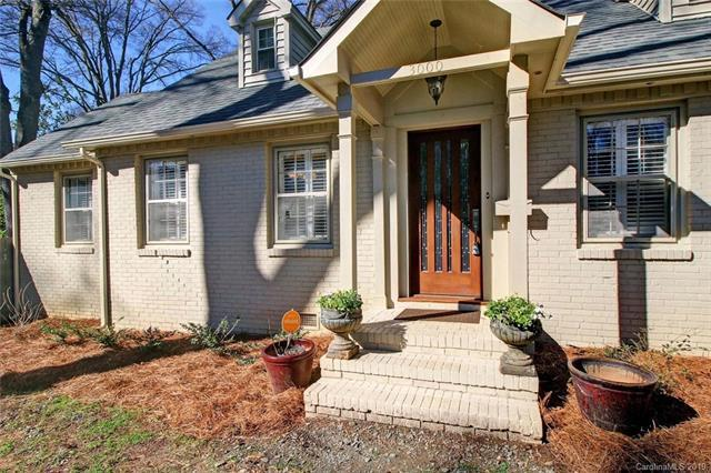 3000 Cambridge Road, Charlotte, NC 28209 (#3467980) :: MECA Realty, LLC