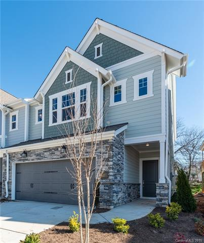 407 Belton Street 10B, Charlotte, NC 28209 (#3468043) :: Stephen Cooley Real Estate Group