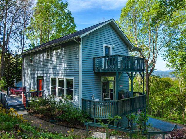 171 Cherokee Road, Asheville, NC 28804 (#3468402) :: High Performance Real Estate Advisors