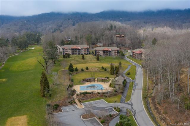 1564 Country Club Drive 302B, Maggie Valley, NC 28751 (#3468473) :: LePage Johnson Realty Group, LLC