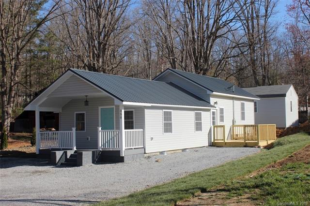 350 Stoney Mountain Road 120 Pt Of 12-15, Hendersonville, NC 28791 (#3468888) :: Keller Williams Professionals