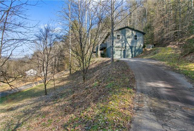 19 Jupiter Heights, Weaverville, NC 28787 (#3469468) :: Exit Mountain Realty