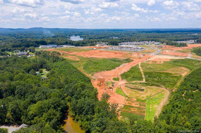 #I Nc Hwy 150 Highway, Sherrills Ford, NC 28673 (#3470551) :: MOVE Asheville Realty