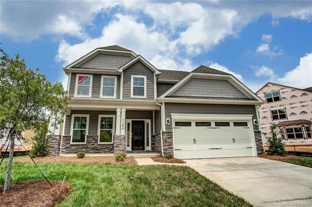 1145 Hearth Lane SW Lot 154, Concord, NC 28025 (#3470753) :: Team Honeycutt