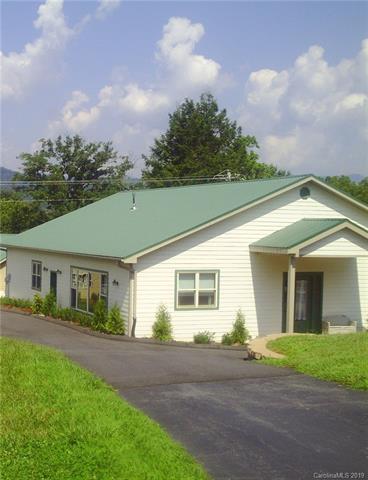 62 Laurel Cove Road, Candler, NC 28715 (#3470766) :: Keller Williams Biltmore Village
