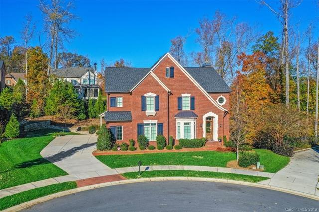 2501 Susie Brumley Place NW, Concord, NC 28027 (#3470850) :: Team Honeycutt