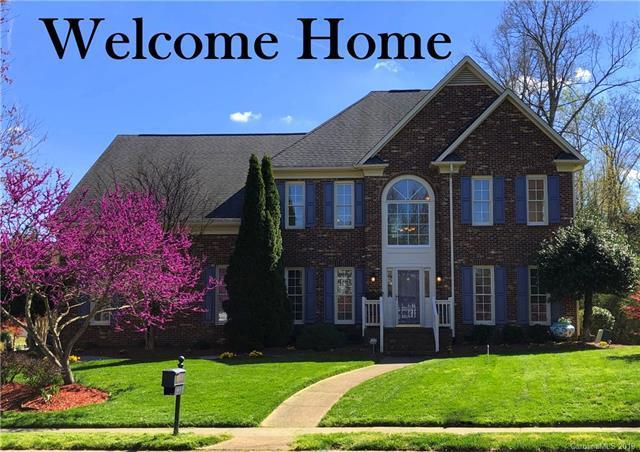 8948 Devonshire Drive, Huntersville, NC 28078 (#3471022) :: The Sarver Group