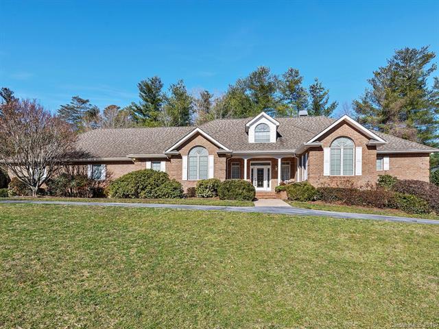 12 Ashley Place, Hendersonville, NC 28739 (#3471623) :: Rinehart Realty