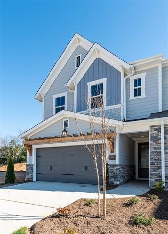 405 Belton Street 10A, Charlotte, NC 28209 (#3471706) :: Stephen Cooley Real Estate Group