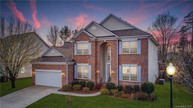 14632 Eastgrove Drive, Pineville, NC 28134 (#3472382) :: Zanthia Hastings Team
