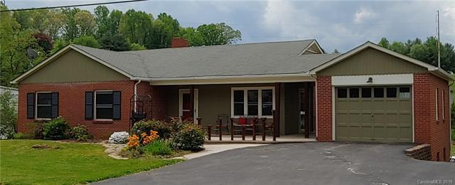 18 Rhoda Street, Canton, NC 28716 (#3472782) :: Keller Williams Professionals