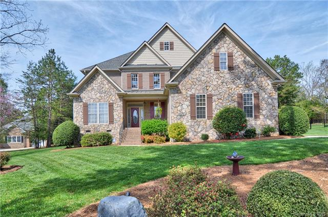 120 Elizabeth Brook Drive, Davidson, NC 28036 (#3473059) :: High Performance Real Estate Advisors