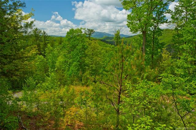 Lot 133 Bear River Lodge Trail #133, Marshall, NC 28753 (#3473596) :: Carolina Real Estate Experts