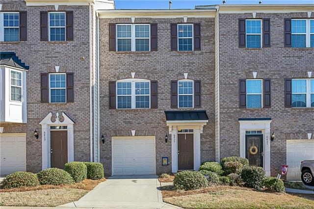 6417 Silver Star Lane, Charlotte, NC 28210 (#3474320) :: Keller Williams Biltmore Village