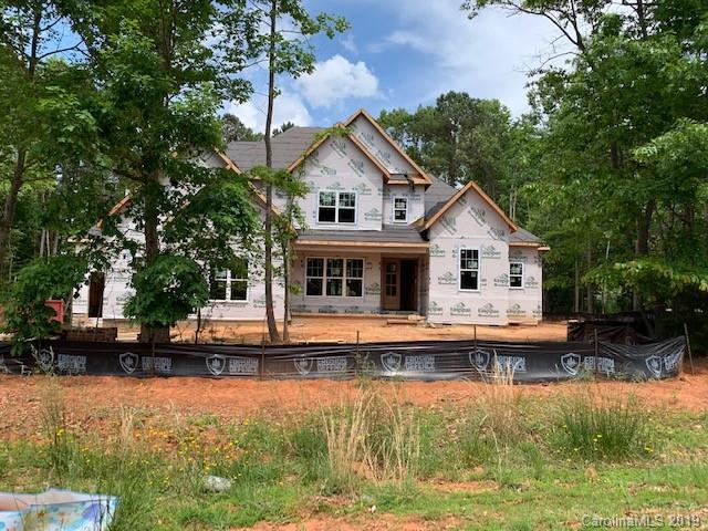 118 Spears Creek Drive #470, Mooresville, NC 28117 (#3474434) :: LePage Johnson Realty Group, LLC