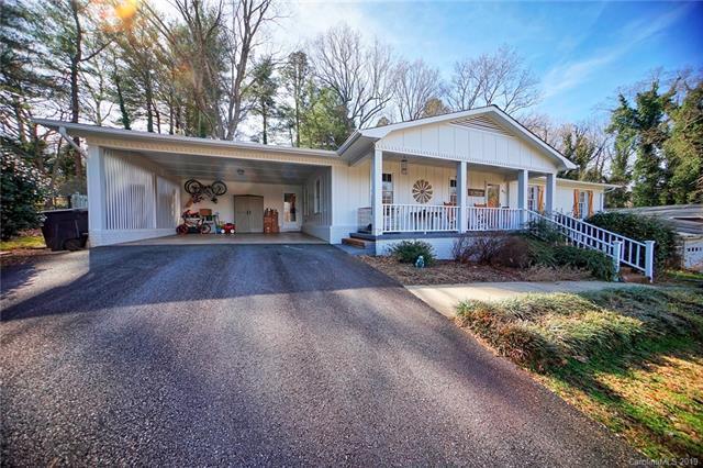 417 Kenilworth Road #4, Statesville, NC 28677 (#3475029) :: Chantel Ray Real Estate