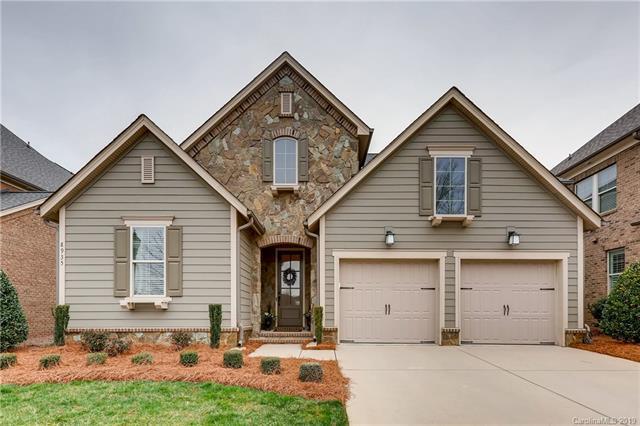 8935 Robbins Pond Road #338, Cornelius, NC 28031 (#3475550) :: Odell Realty