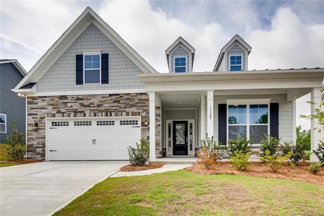 1129 Waterlily Drive #026, Indian Land, SC 29707 (#3475713) :: Homes Charlotte