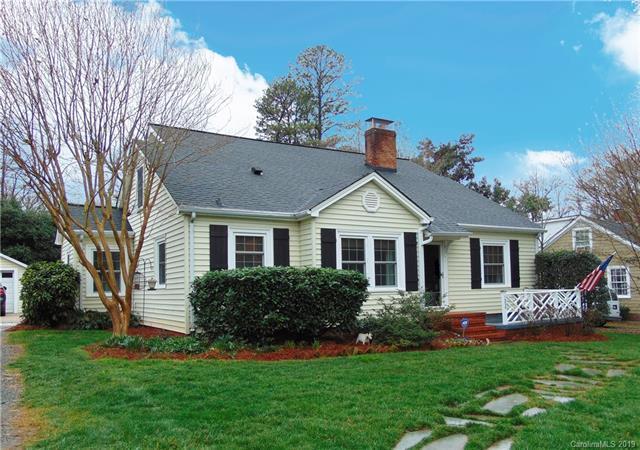1324 Goodwin Avenue, Charlotte, NC 28205 (#3475843) :: The Ann Rudd Group