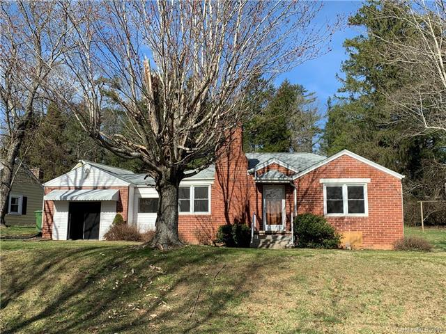 39 Chester Place, Asheville, NC 28806 (#3476795) :: Homes Charlotte