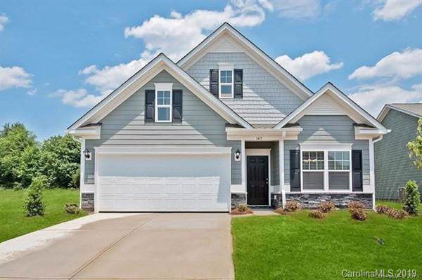 1415 Troon Drive, Salisbury, NC 28144 (#3476940) :: Robert Greene Real Estate, Inc.