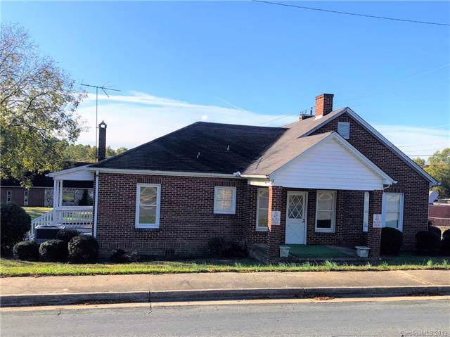 401 S 1st Street, Albemarle, NC 28001 (#3477490) :: TeamHeidi®
