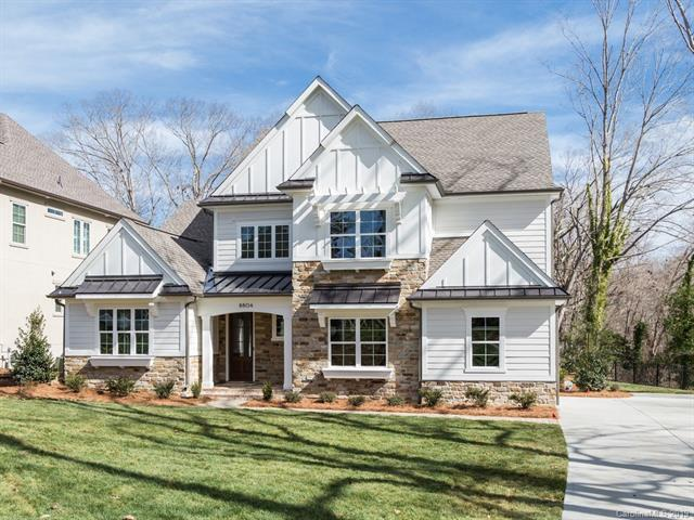 8804 Alpine Circle, Charlotte, NC 28270 (#3477603) :: LePage Johnson Realty Group, LLC