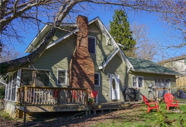 54 Druid Drive, Asheville, NC 28806 (#3477714) :: Cloninger Properties