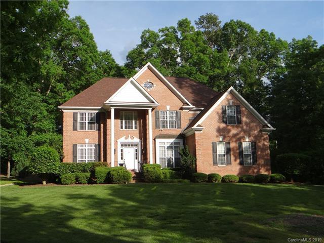 561 North Shore Drive #55, Hickory, NC 28601 (#3477874) :: Sellstate Select