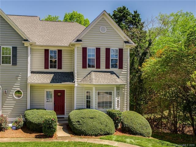 5912 Fitzwilliams Lane, Charlotte, NC 28270 (#3477997) :: Keller Williams South Park