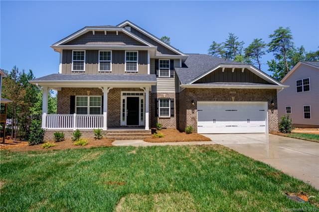 11829 Glenwood Drive #19, Locust, NC 28097 (#3478363) :: High Performance Real Estate Advisors