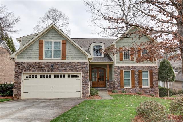 20512 Pointe Regatta Drive, Cornelius, NC 28031 (#3478401) :: High Performance Real Estate Advisors