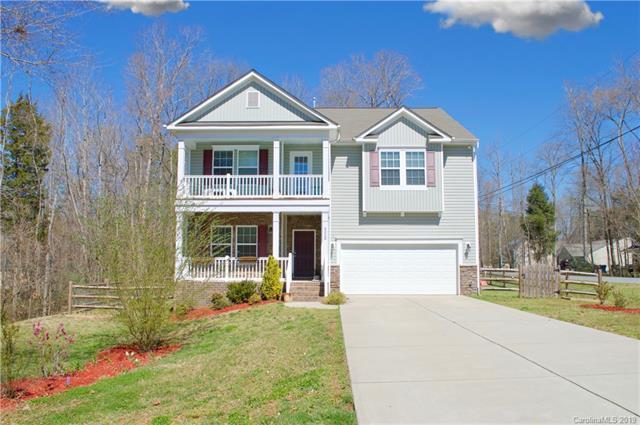 6325 Robert Street, Huntersville, NC 28078 (#3478558) :: Exit Mountain Realty
